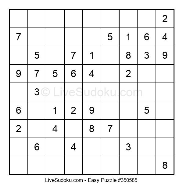 Beginners Puzzle #350585