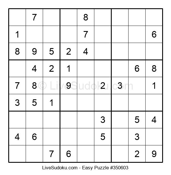 Beginners Puzzle #350603
