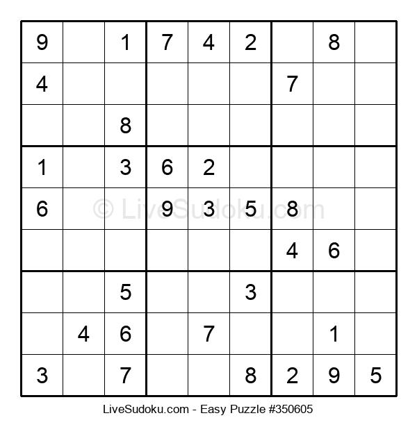 Beginners Puzzle #350605