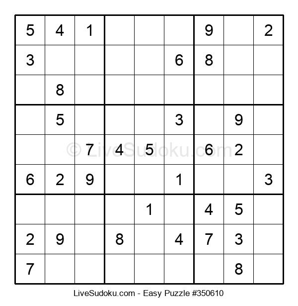 Beginners Puzzle #350610