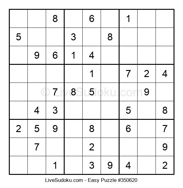 Beginners Puzzle #350620