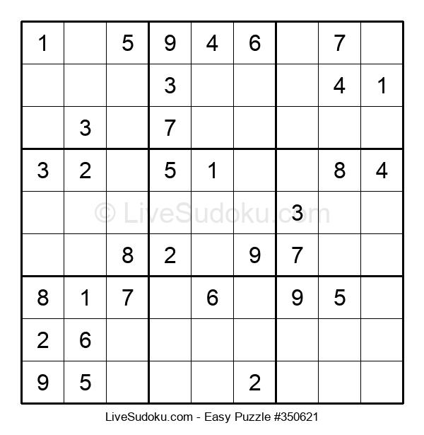 Beginners Puzzle #350621