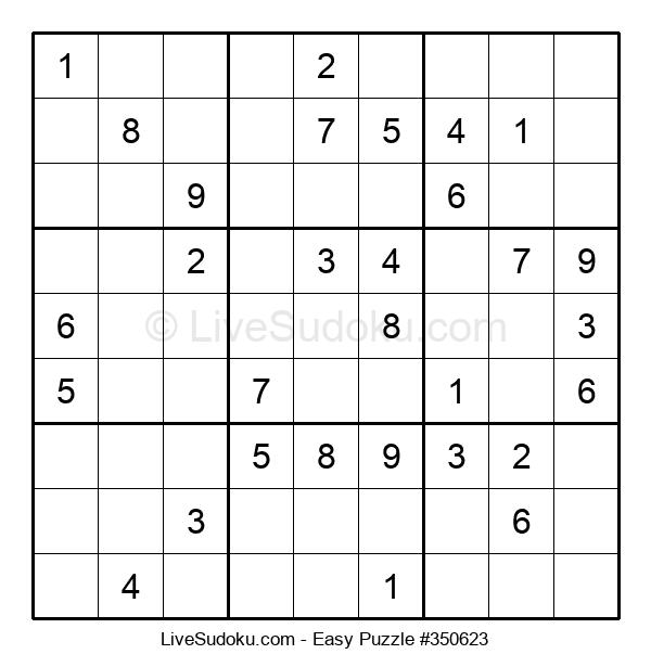 Beginners Puzzle #350623