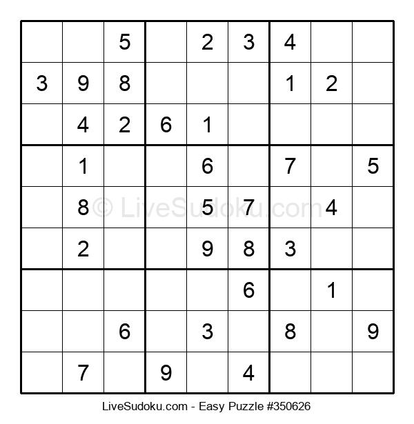 Beginners Puzzle #350626
