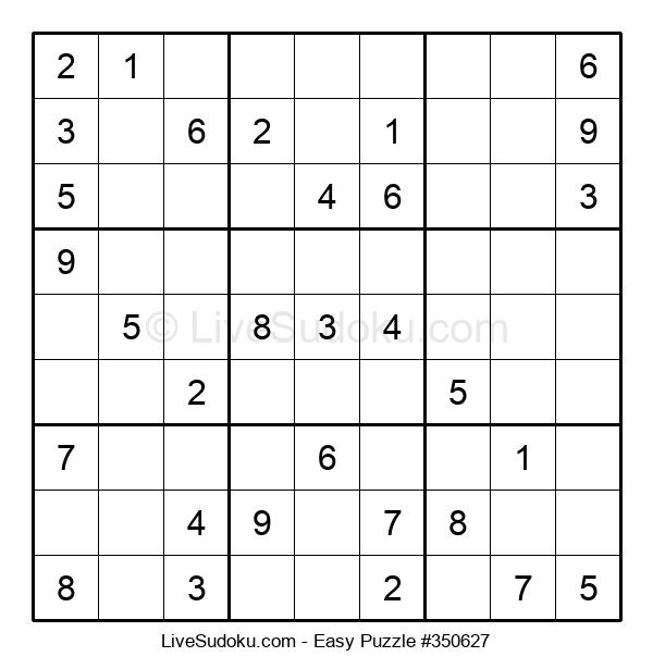 Beginners Puzzle #350627