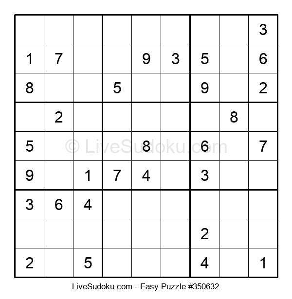 Beginners Puzzle #350632