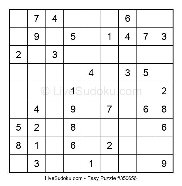 Beginners Puzzle #350656