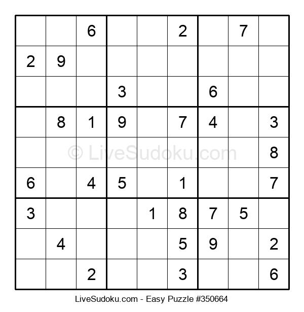 Beginners Puzzle #350664
