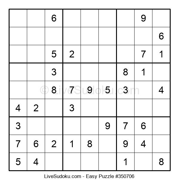 Beginners Puzzle #350706