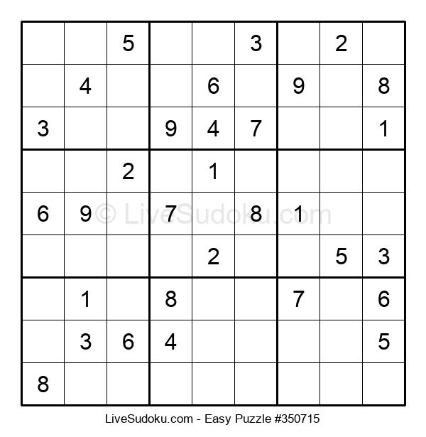 Beginners Puzzle #350715