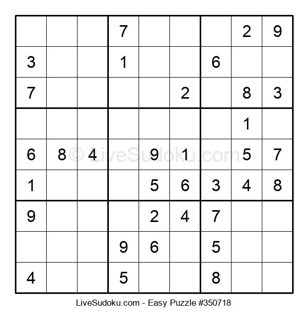 Beginners Puzzle #350718