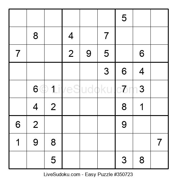 Beginners Puzzle #350723
