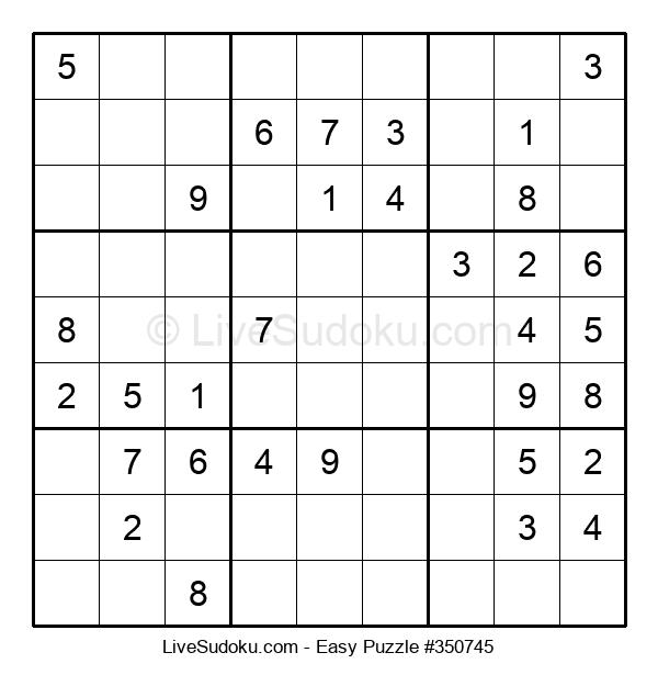 Beginners Puzzle #350745