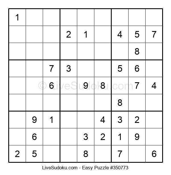 Beginners Puzzle #350773