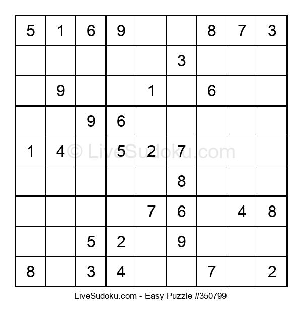 Beginners Puzzle #350799