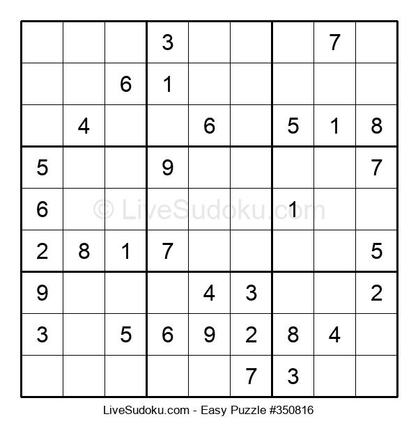 Beginners Puzzle #350816