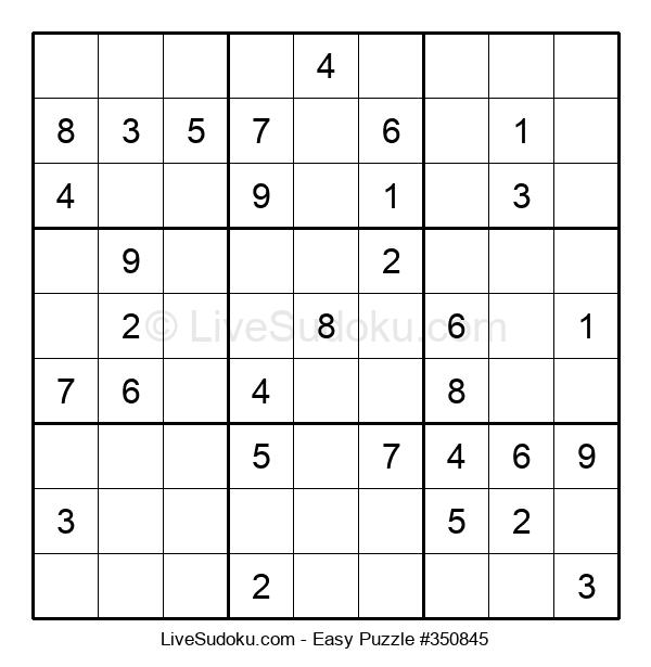 Beginners Puzzle #350845