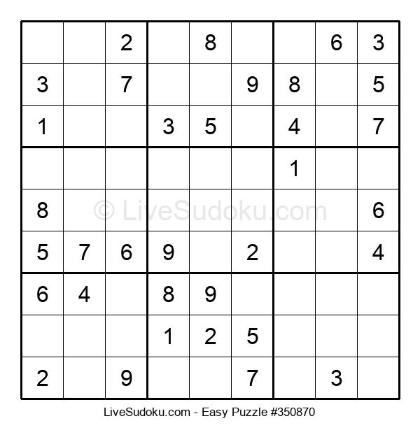Beginners Puzzle #350870