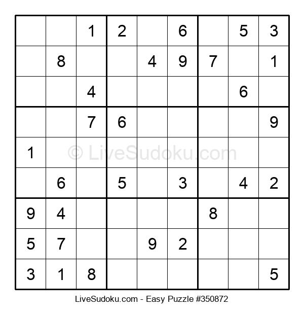 Beginners Puzzle #350872