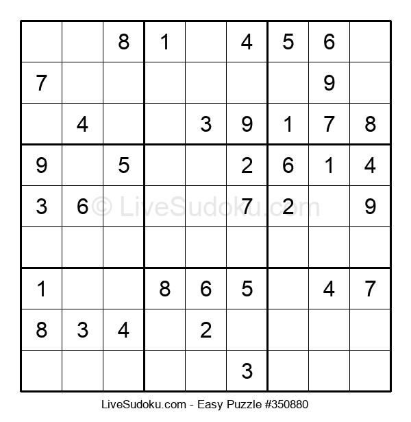 Beginners Puzzle #350880