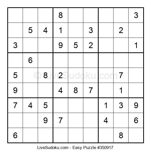 Beginners Puzzle #350917