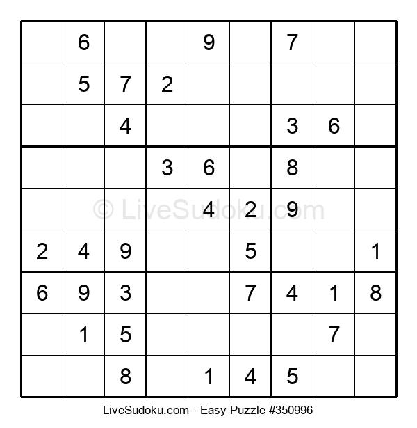 Beginners Puzzle #350996