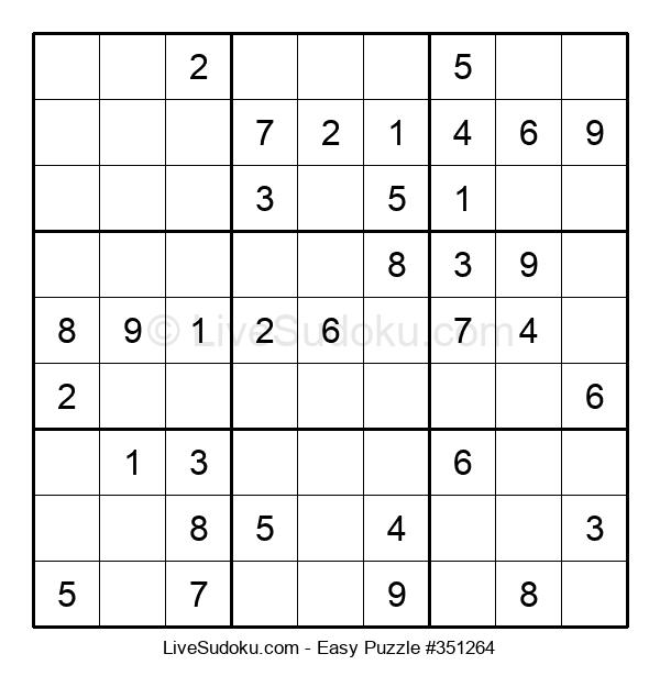 Beginners Puzzle #351264