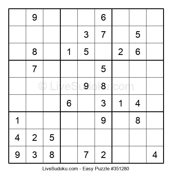 Beginners Puzzle #351280