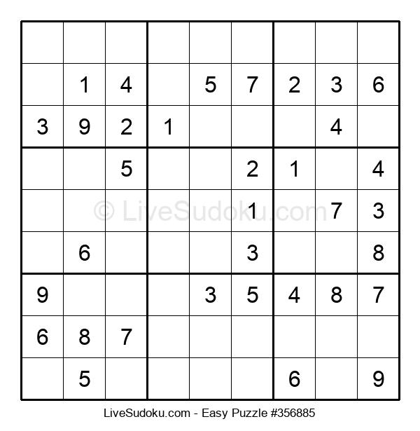Beginners Puzzle #356885