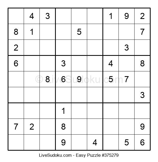 Beginners Puzzle #375279