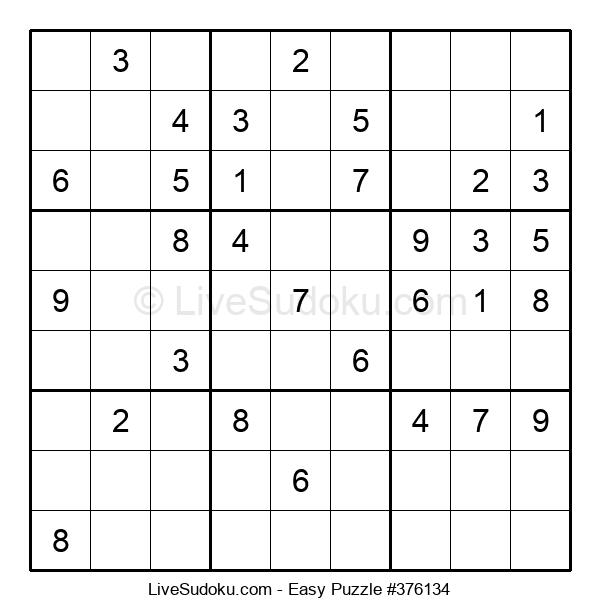 Beginners Puzzle #376134
