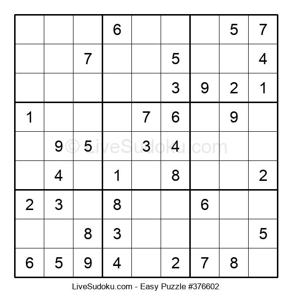 Beginners Puzzle #376602