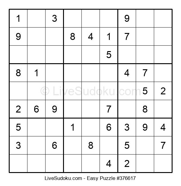 Beginners Puzzle #376617