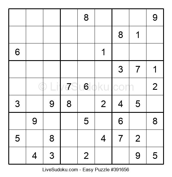 Beginners Puzzle #391656