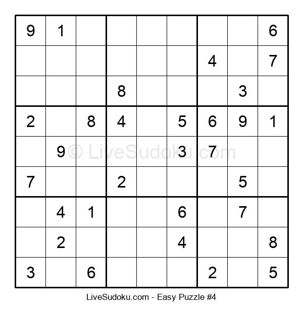 Beginners Puzzle #4