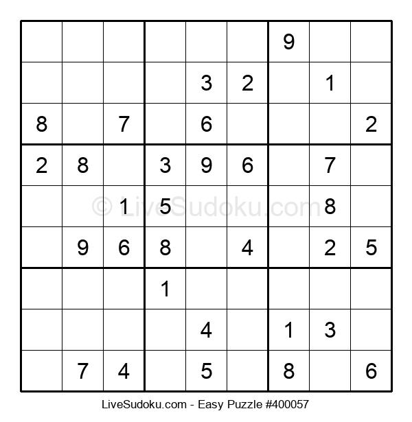 Beginners Puzzle #400057