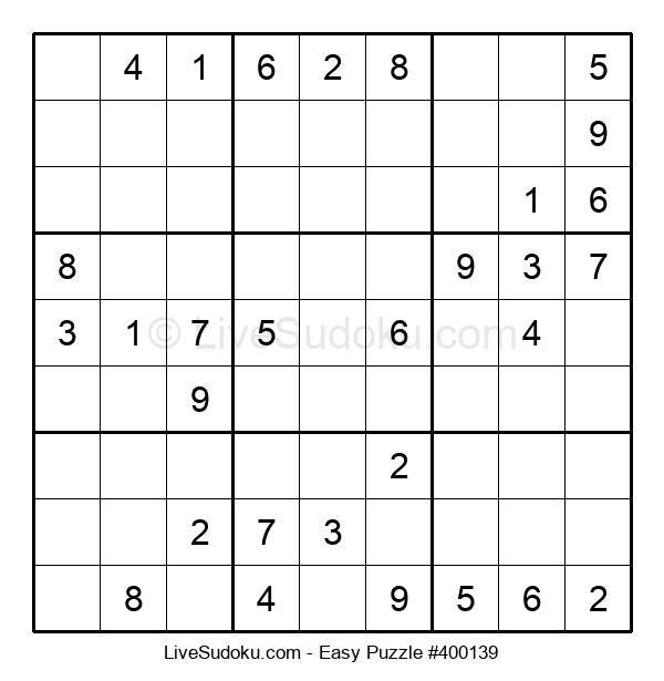 Beginners Puzzle #400139