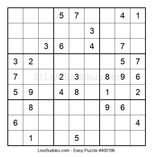 Beginners Puzzle #400196