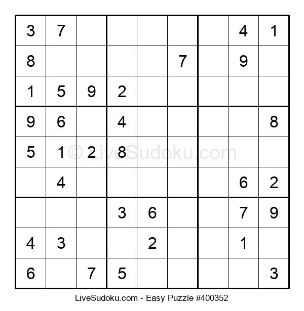 Beginners Puzzle #400352