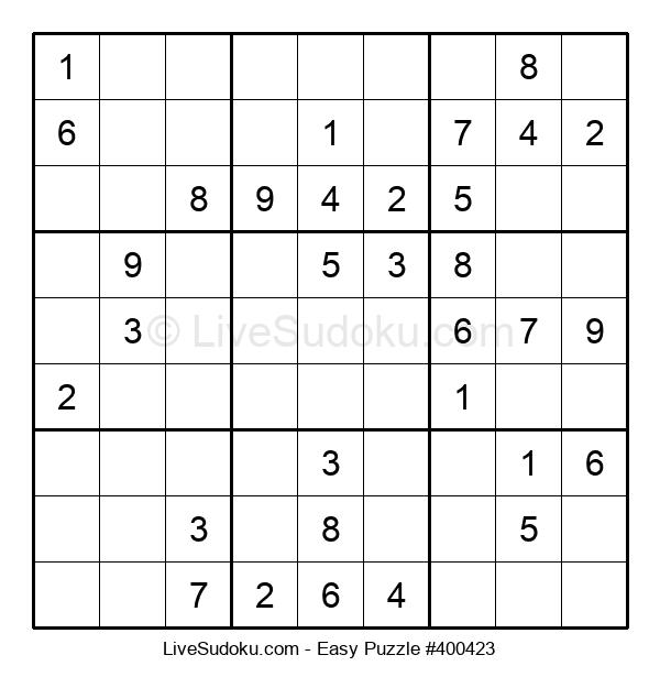 Beginners Puzzle #400423