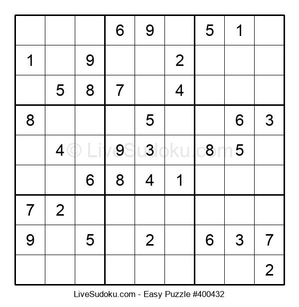Beginners Puzzle #400432
