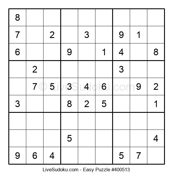 Beginners Puzzle #400513