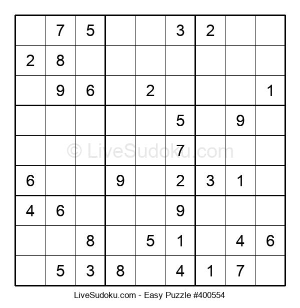 Beginners Puzzle #400554