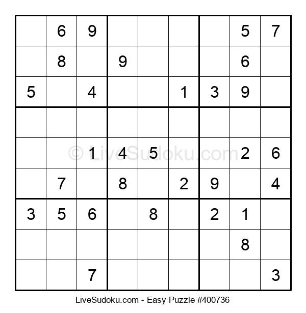 Beginners Puzzle #400736