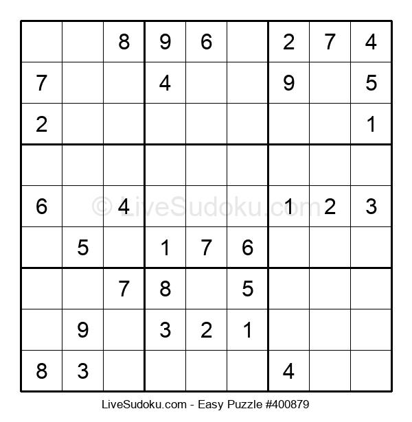 Beginners Puzzle #400879