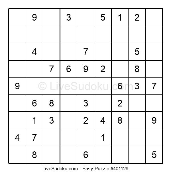 Beginners Puzzle #401129