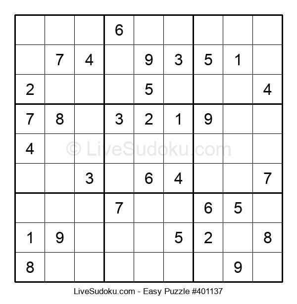 Beginners Puzzle #401137