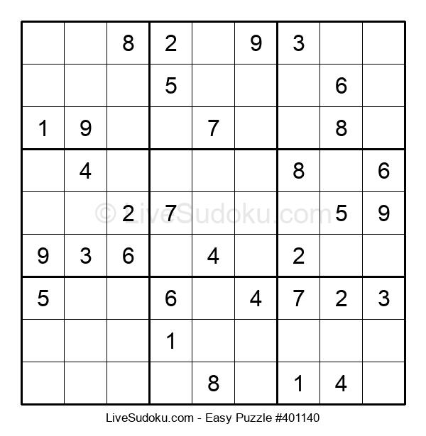 Beginners Puzzle #401140