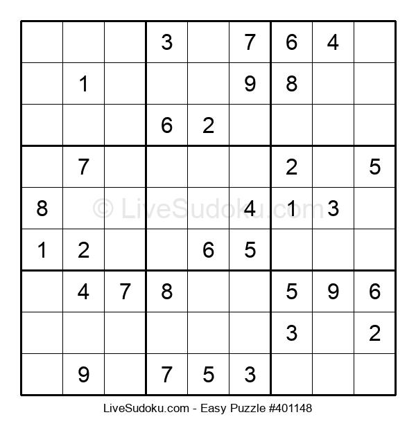 Beginners Puzzle #401148