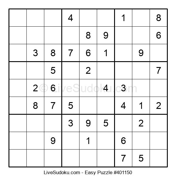 Beginners Puzzle #401150